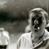 Уладзімір Караткевіч у Празе. Лета 1973 г.