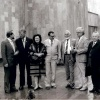 """Дом творчасці """"Іслач"""", верасень 1987."""