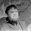 Іван Бурсаў. Масква. Сакавік 1969 г.