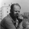 Мікола Грынчык. Лета 1967 г.