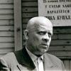 Станіслаў Шушкевіч у Вязынцы.