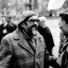 Свята з нагоды адкрыцця мемарыяльнай дошкі, прысвечанай Францішку Скарыне. Вільнюс, 1990 г.