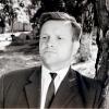 Алесь Ставер у Львове, 1965 г.