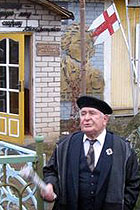 Анатоль Белы