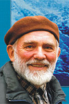 Леанід Левановіч