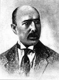 А.Луцкевіч – заснавальнік місі БНР у Нямеччыне