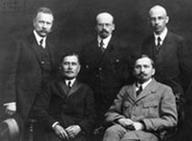 Кіраўнікі беларускіх прадстаўніцтваў і місіяў у Эўрапейскіх краінах