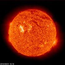 На Землю обрушилось «космическое цунами»