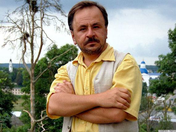 Сергей Харевский. Фото: svaboda.org