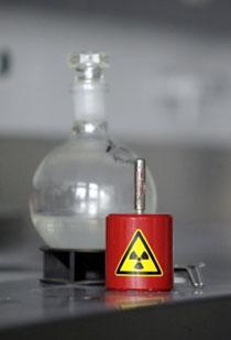 В Минске продаются загрязненные радиацией продукты
