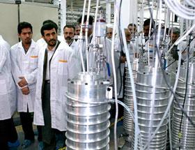 Иранский президент заявил, что ущерб заводу в Натанце был минимальным