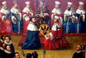 Установление христианства на о.Руяне