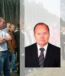 Анатоль БАНКЕВІЧ, старшыня аддзялення Баранавіцкага аддзялення Беларускага сацыяльна-экалагічнага саюза