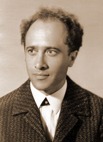 Губиш Генрих Владимирович