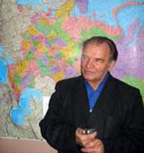 Сергей Шатохин