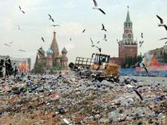 Кто похоронит сырьевую экономику России