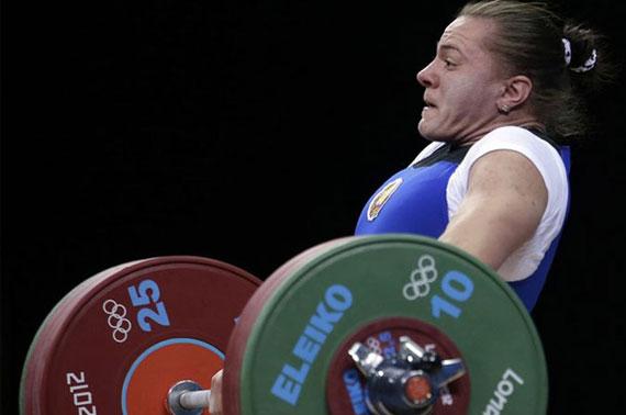 3 жніўня. Ірына Кулеша заваявала бронзу ў цяжкой атлетыцы.