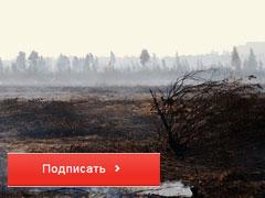Открытое обращение за сохранение болотных территорий и границ ландшафтного заказника «Ветеревичский»