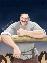 Александр Лукашенко убежден, что в современной белорусской литературе не должно быть цензуры или запретных тем.