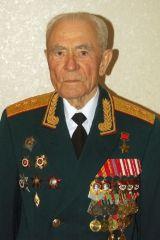 Ю. Ф. Зарудин