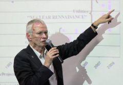 7 ноября в Минске состоялась публичная подиумная дискуссия на тему атомной энергетики