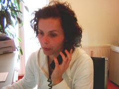 Надин Лашук (Nadine Lashuk).