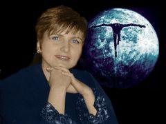 Іна Фралова.
