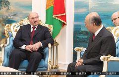 Лукашенко: Беларусь готова к строительству второй АЭС
