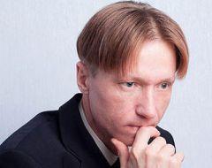 Сергей РЫЖОВ, сопредседатель БКП «Белая Русь» и Международногодвижения «За новый мир! За обновленного человека!».
