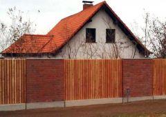 Дача канцлера ФРГ. Находится она в небольшой деревне в 10 км от родного города Меркель, Темплина.