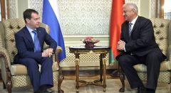 РФ и Беларусь подписали генеральный контракт на сооружение АЭС