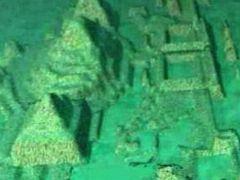 Ученые обнаружили в Бермудском треугольнике древний город