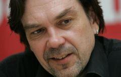 Юрий Андрухович, известный украинский писатель