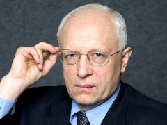 Бывший советник украинских президентов Олег Соскин