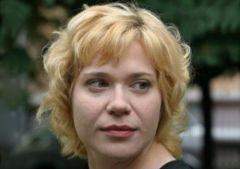 Наталля ЯКАВЕНКА : Амаль несур`ёзны дослед