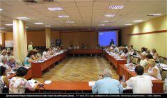6–7 июля 2012 г. в г. Киев (Украина) состоялся Днепровский Форум общественности (ДФО), приуроченный к ежегодному Дню Днепра