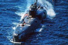 Ядерная катастрофа на атомной подводной лодке К-431