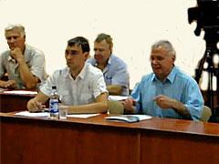 6-7 июля 2012 года в Киеве в гостинице «Братислава» состоялся Днепровский форум общественности