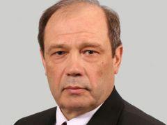 Украинский эксперт, доктор экономических наук Юрий Макогон. Иллюстрация: nbuv.gov.ua