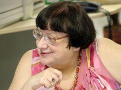 Валерыя Навадворская