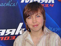 Ирина Новожилова, директор фонда защиты животных «Вита»