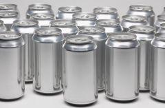 Эксперты – за ограничение использования алюминевой тары