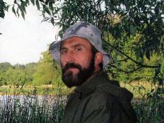 Язэп Стэпановіч, прафесар, доктар біялагічных навук