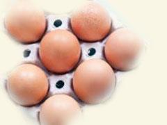 Яичный белок способен понижать давление не хуже лекарств