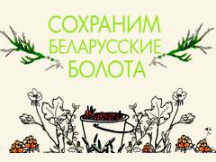 Девяносто организаций Беларуси официально выступили против уничтожения болот