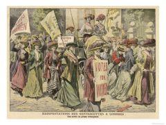 Как и зачем финансовая элита насаждает феминизм