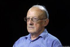 Андрей Пионтковский – московский политический эксперт