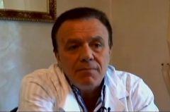 Итальянский врач-онколог Тулио Симончини лечит рак