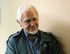 Пісьменнік Эрнест Ялугін