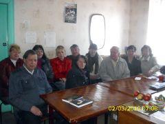 28 сакавіка адбылася сустрэча кіраўніцтва БелСаЭС